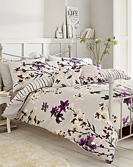 Sakura Duvet Cover set