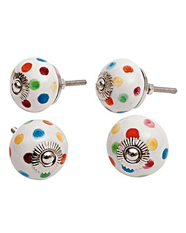 Cupboard Knobs Six Pack