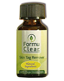 FormuClear Skin Tag Remover