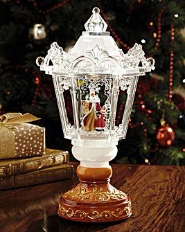 Christmas Musical Lantern