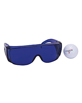 Golf Ball Finder Specs