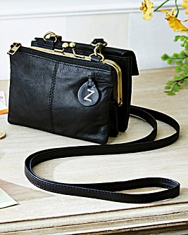 Soft Leather Purse