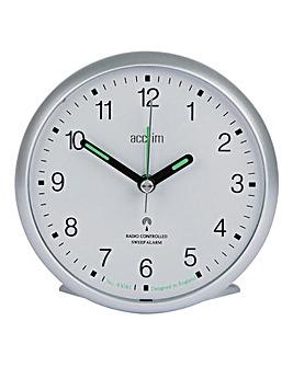 Yale Radio Controlled Alarm Clock