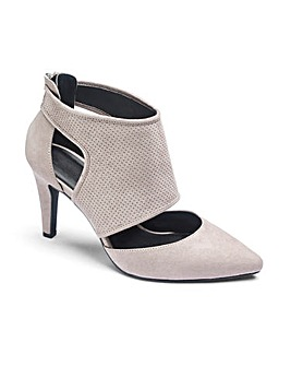 Sole Diva Missy Shoe Boots E Fit