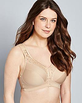 Miss Mary F/Fastening Comfort Bra Skin
