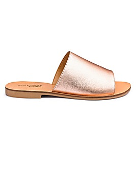 Sole Diva Mules E Fit