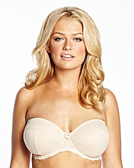 Multiway Wired CurveEnhancer Natural Bra