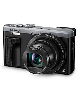 Panasonic DMC-TZ80 Camera 18MP 30xZoom