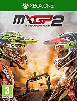 MXGP 2 Xbox One
