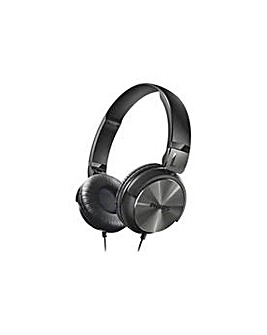 Philips DJ Style On-Ear Headphones
