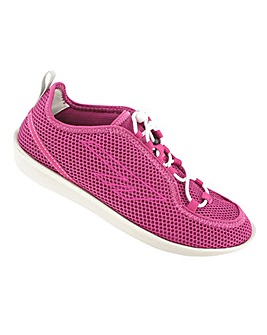Hi Tec Zuuk Ladies Leisure Shoes