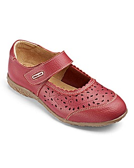 Cushion Walk Shoes D Fit