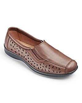 Cushion Walk Shoes EEE Fit