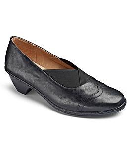 Cushion Walk Court Shoes E Fit
