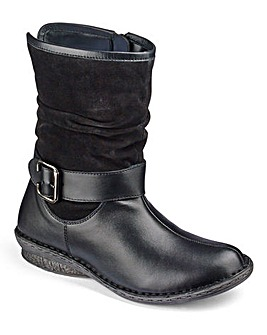 Brevitt Ankle Boots EEE Fit