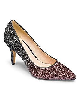 Lotus Court Shoes D Fit