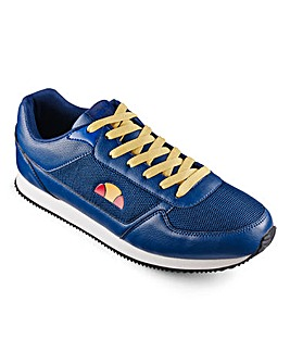Ellesse Mortice Trainers Extra Wide Fit