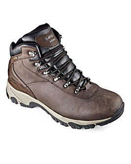 Hi-Tec Altitude Waterproof Walking Boot
