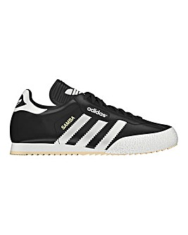 adidas Samba Super Mens Trainers