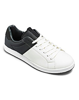 JCM Sports Monochrome Trainers Std