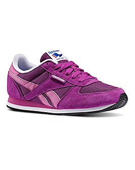 Womens Reebok Royal Trainers