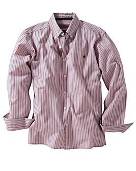 Jacamo Poplin Shirt Long