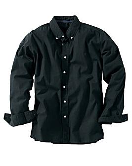 Jacamo Poplin Shirt Regular