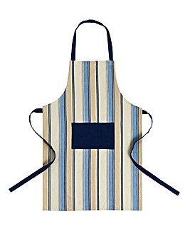 Drift Away Kitchen Apron