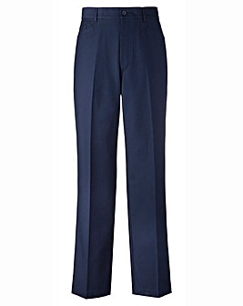 Jacamo 5 Pocket Trousers 29 Ins