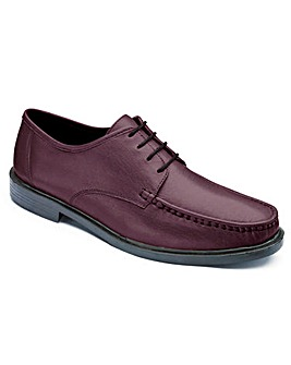 Trustyle Mens Lace Up Shoes Wide Fit