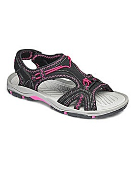 Dunlop Leisure Sandals E Fit
