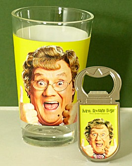 Mrs Browns Boys Gift Set