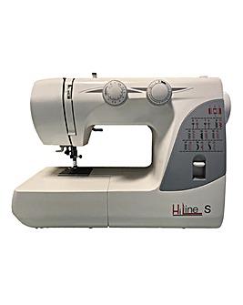 HiLine S Lightweight Sewing Machine