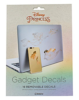 Disney Princess Gadget Decals