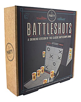 Battle Shots