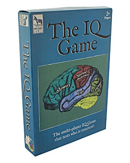 The IQ Game