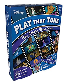 Disney Play That Tune