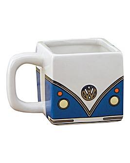 Campervan Shaped Mug