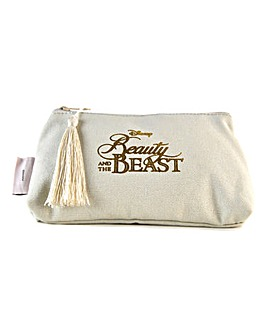 Beauty and The Beast Pouch