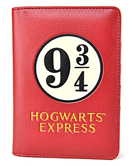 Harry Potter Gift Boxed Passport Cover