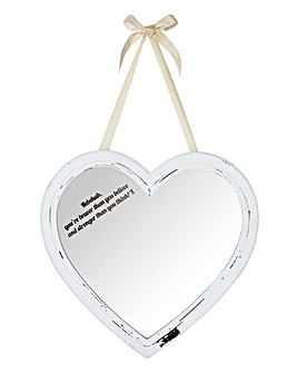 Personalised Heart Mirror