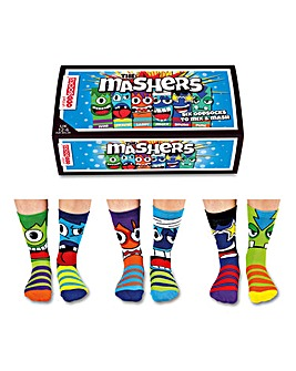 Mashers Oddsocks for Kids
