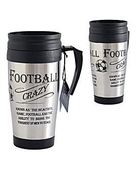 Sporting Travel Mug