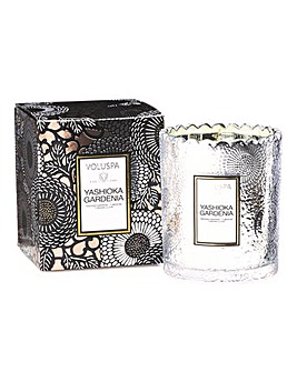 Voluspa Yashioka Gardinea Boxed Candle