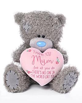Me to You Mum Heart Large Plush Bear