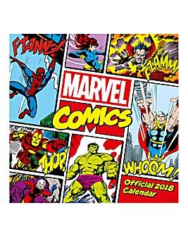2018 Marvel Comic Classic