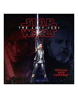 Star Wars:Episode 8 (The Last Jedi)