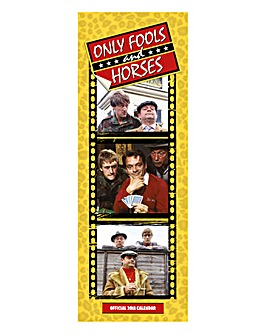 2018 Only Fools and Horse Calendar