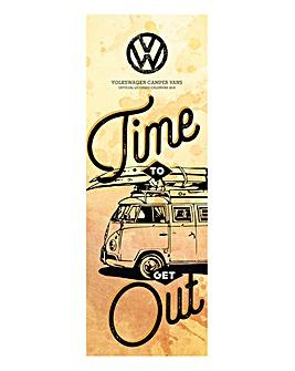 VW Campervan Calandar