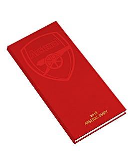Arsenal Diary